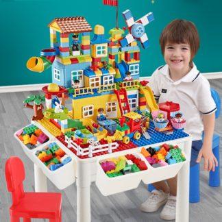 LEGO-ի-սեղան
